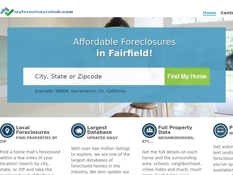My Foreclosure Hub - CPL - US