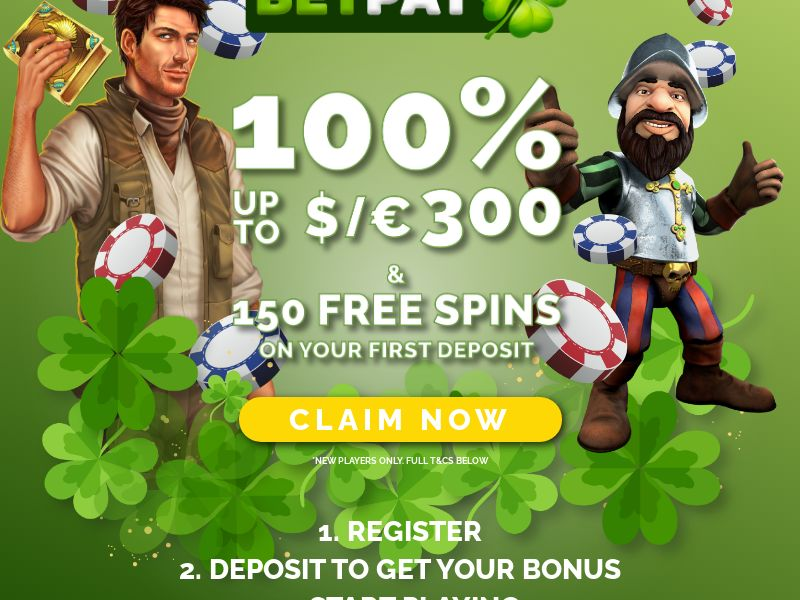 Betpat Casino CPL [CA]