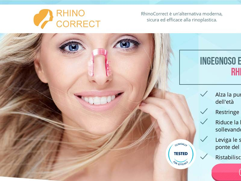Rhino-correct - IT