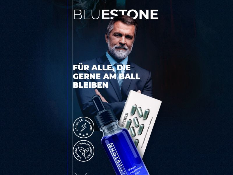 Bluestone - DE, AT