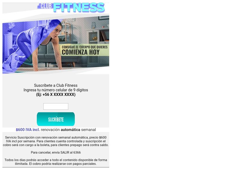 Fitness Time Entel