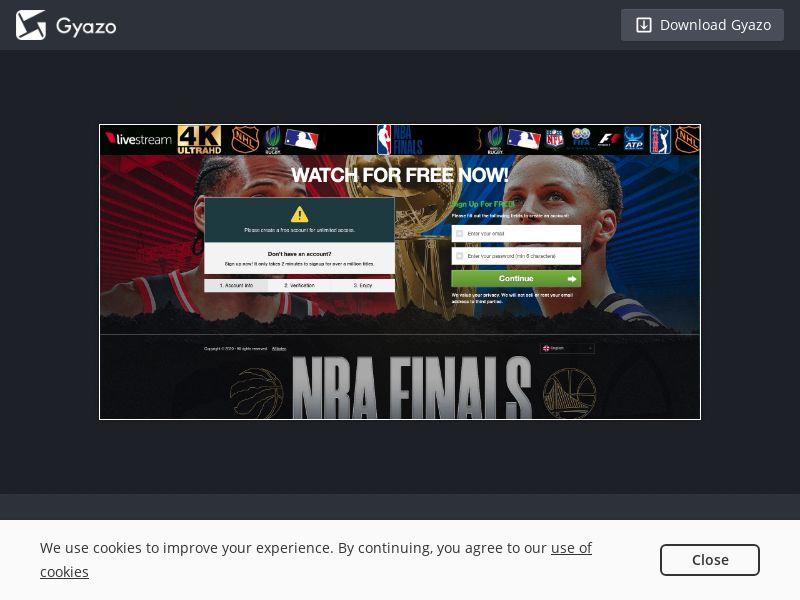 LiveSportsStreams Basketball - INCENT - AU, CA, UK, US