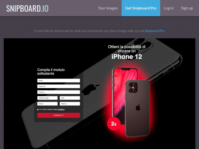 38404 - IT - BigEntry - iPhone 12 v1 - CC submit