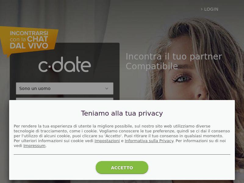 C-date - SOI - Mobile - IT