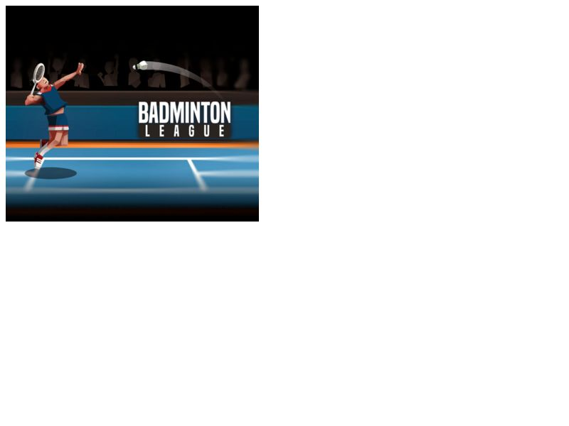 Badminton League Vodacom