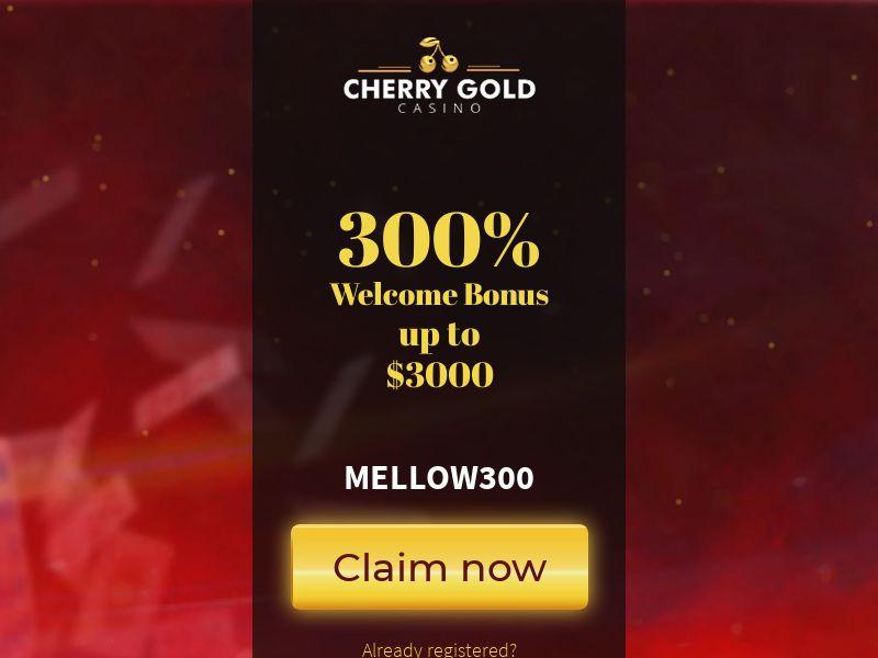 Cherry Gold - CPA
