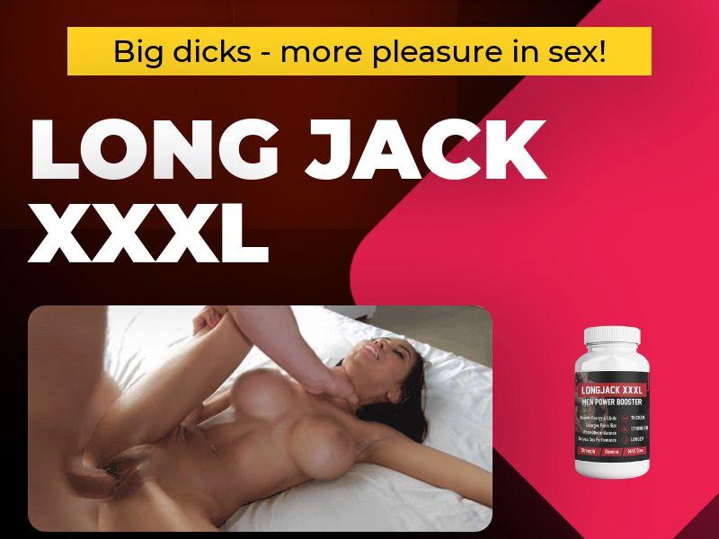 Long Jack XXXL KE