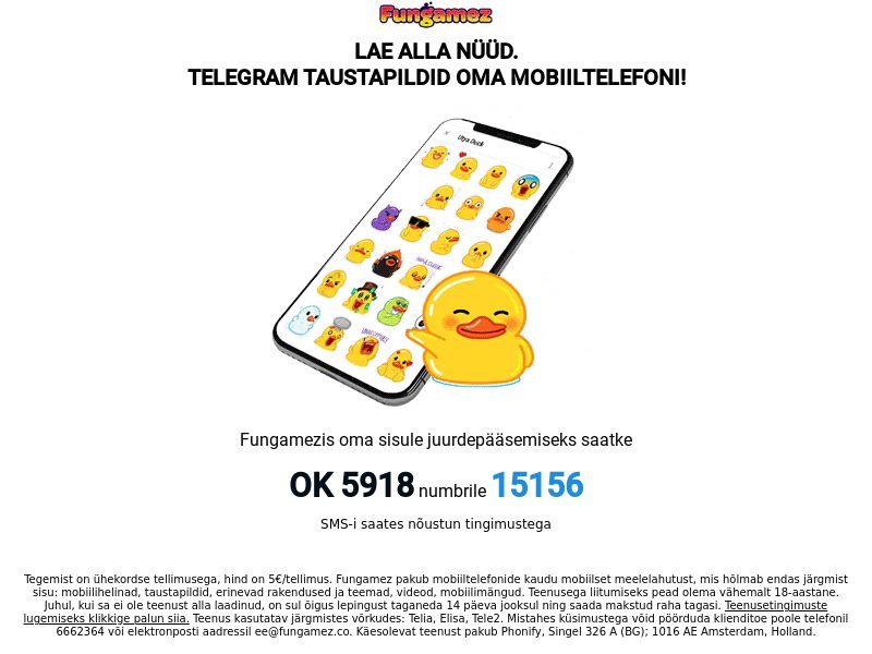 Telegram - EE