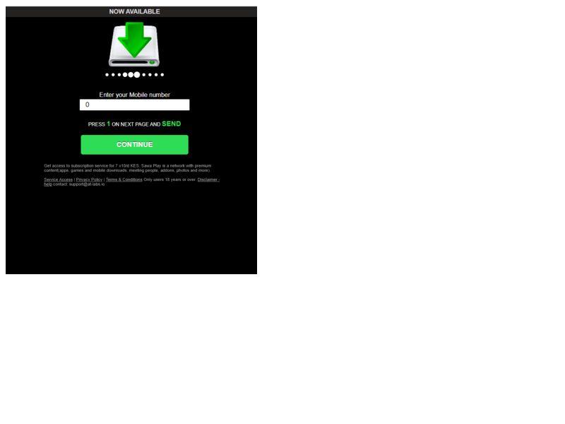 Download Generic Safaricom