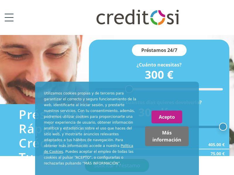 creditosi (creditosi.es)