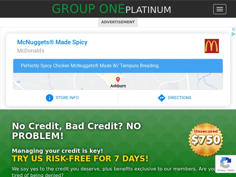 Group One Platinum (CPL) - US