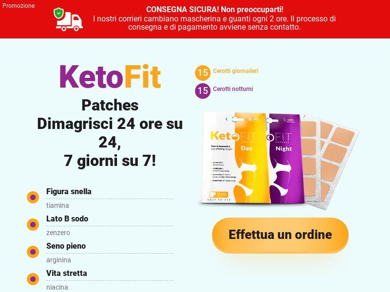 (14866) [WEB+WAP] Keto - IT - COD