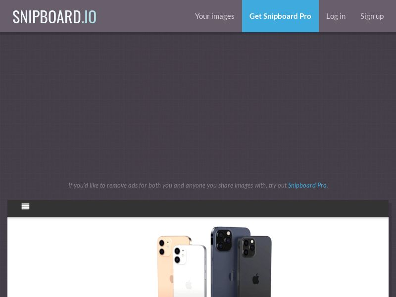 41953 - TH - PrizeCompetition - iPhone 12 - SOI