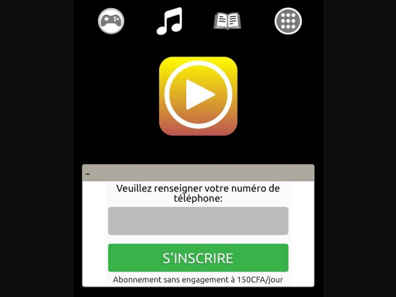 Ivory Coast Streaming [CI] - 2 click