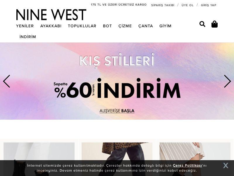 Nine West [CPS]