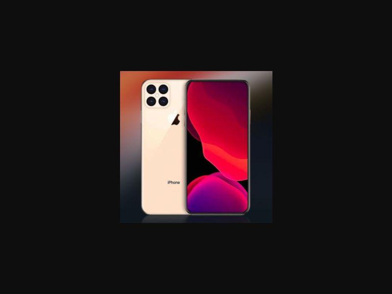 Win iPhone 12 - FR