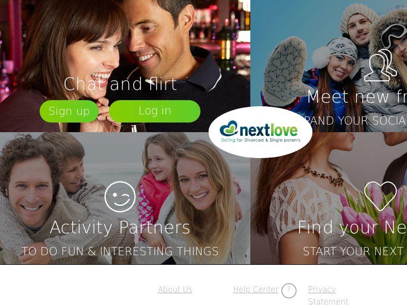 NextLove | CPS | Global