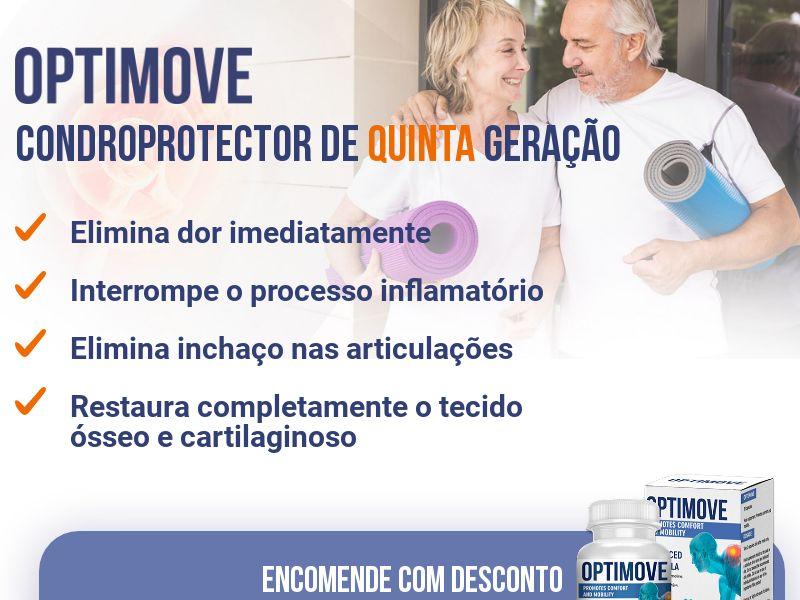 Optimove PT - arthritis product