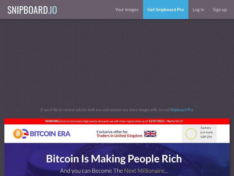42327 - UK - CM Bitcoin Era - FTD 250 - crypto