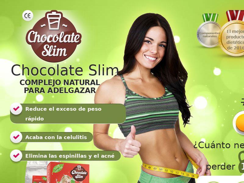 Chocolate Slim - ES (ES), [COD]