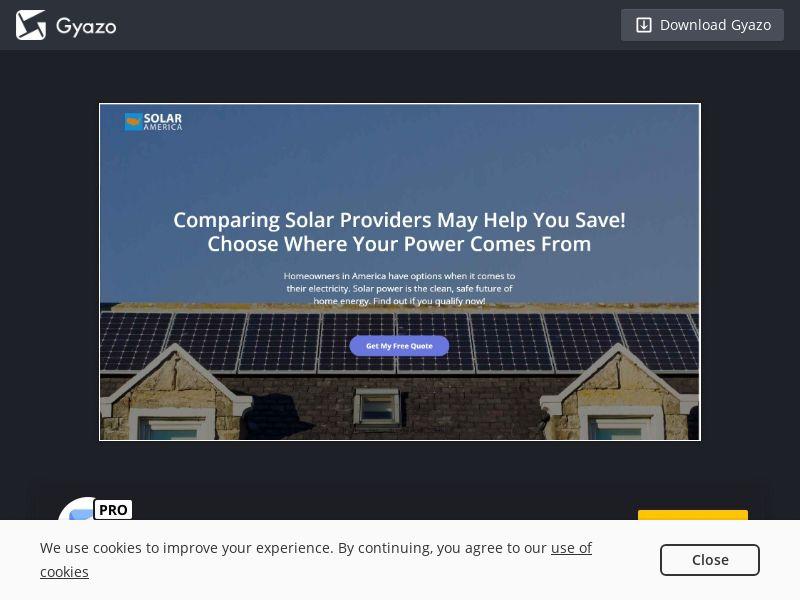 Solar America Quotes US   CPA