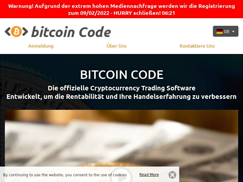 The Bitcoin Code German 1017