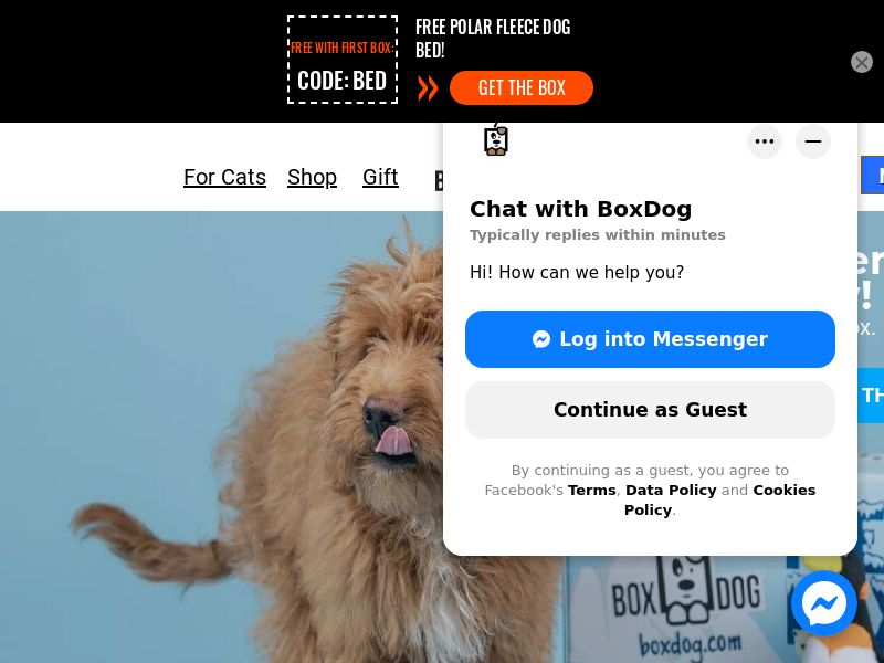BoxDog - INCENT - US - Proof Required