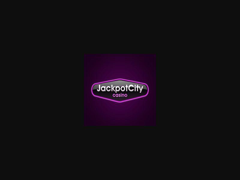 JackpotCity Casino - CA