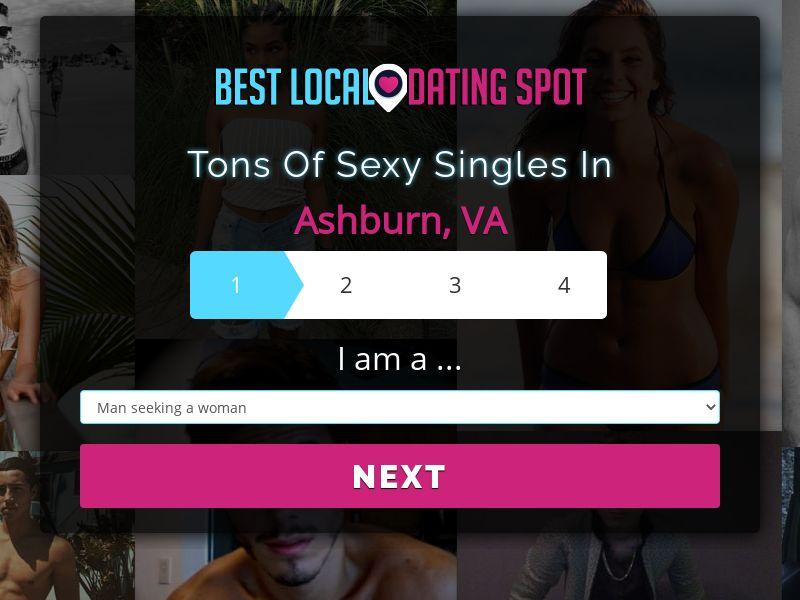 Best Local Dating Spot - Pink - INTL - Incent/Non-Incent (CPS) (Weekly)