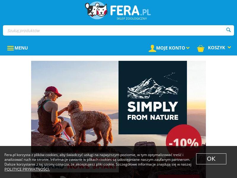 Fera - PL (PL), [CPS]