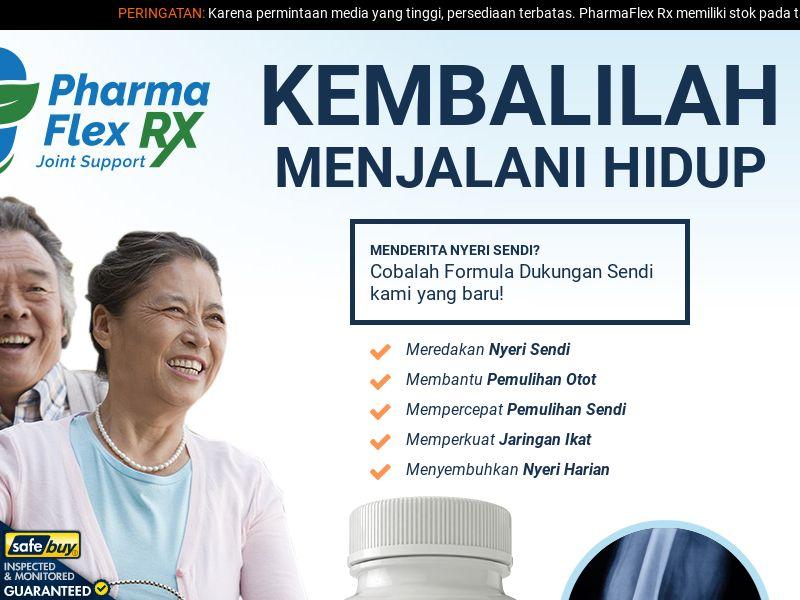PharmaFlex Rx LP01 (INDONESIAN)