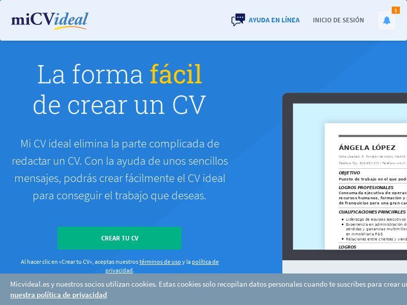 micvideal.es - ES