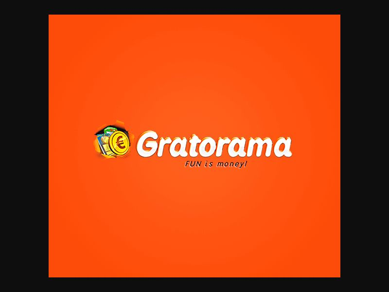 Gratorama Game (DK), [CPL]