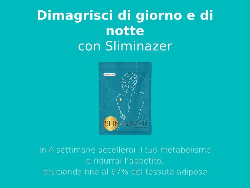 12811) [EMAIL] Sliminazer AUG - IT - CPL