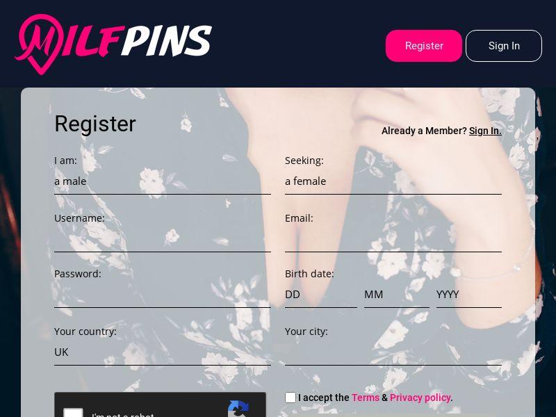 MilfPins PPL DOI (BE) (web) (private)