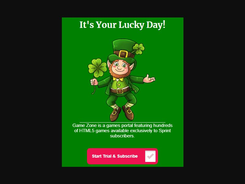 Lucky Day (US) (2Click) (Mobile) (Android)