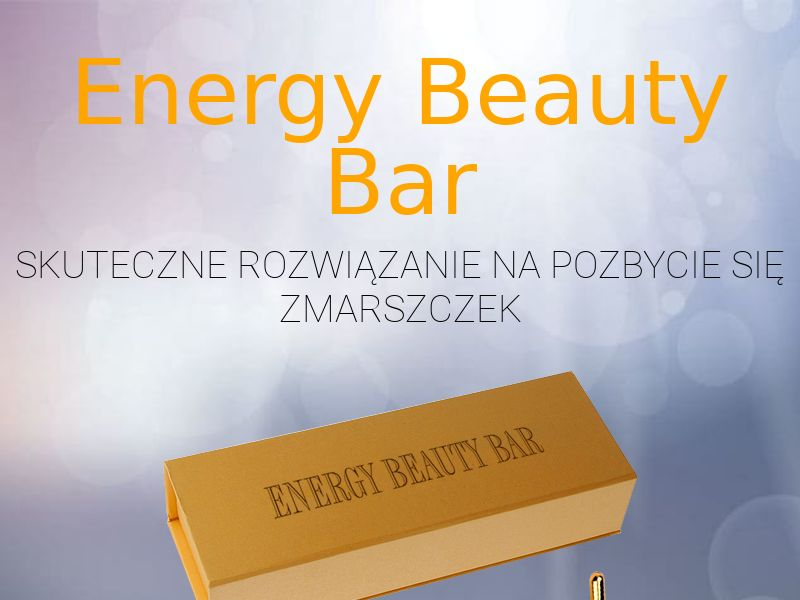 Energy Beauty Bar - PL
