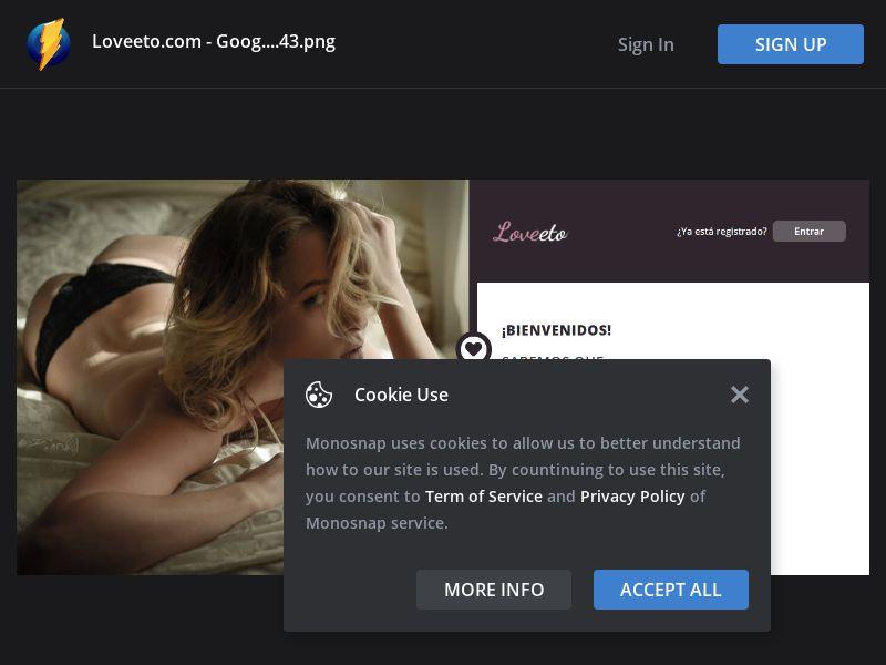 Multiple GEOs - Geo Group 2 - Loveeto - Online Dating +25 (Responsive)