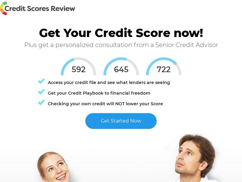 Credit Scores Review