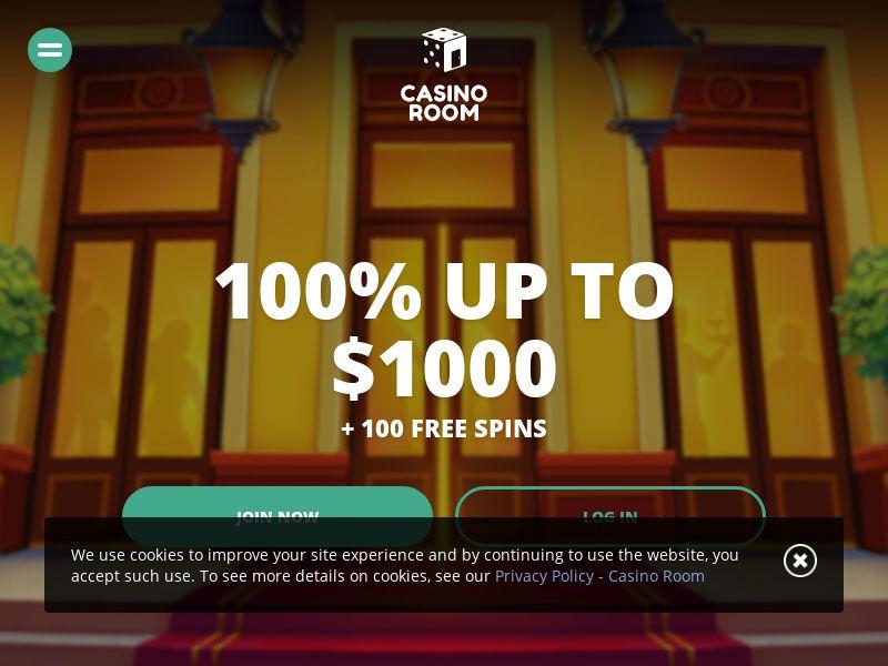 Casino Room - Casino - CA - NZ (CPA)