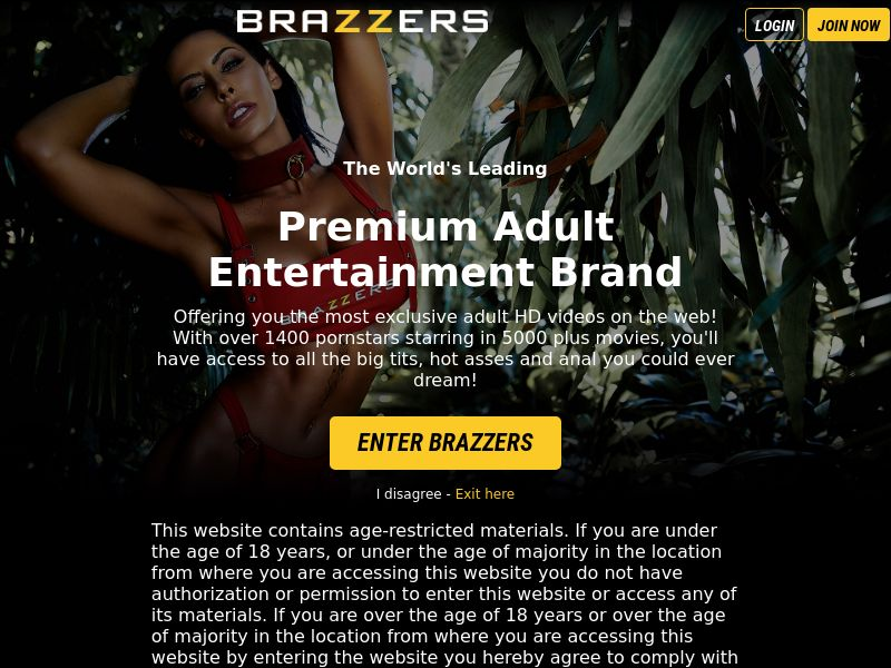 Brazzers CPS Tier 1