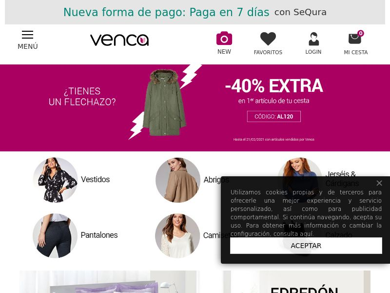 Venca - ES (ES), [CPS], Fashion, Clothes, Shoes, Accessories and additions, Accessories, Jewelry, Presents, House and Garden, Home decoration, Sell, shop, gift