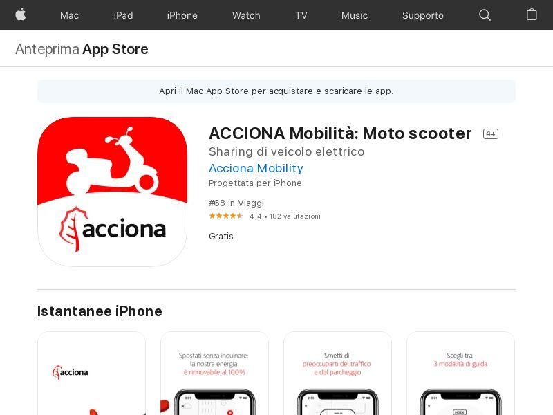 IT - Acciona - IOS - IT - CPA - City Targeting Rome Milan - - (SCAPI)