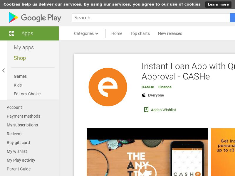 IN - CASHe_Android_CPA (Direct)