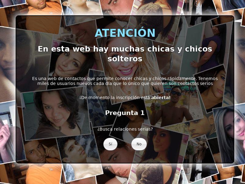 Dating - Kismia - WEB - SOI (MX) --WAITING