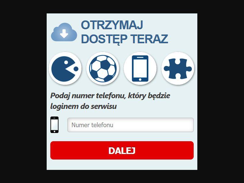 HTML5 Games 2 (PL)