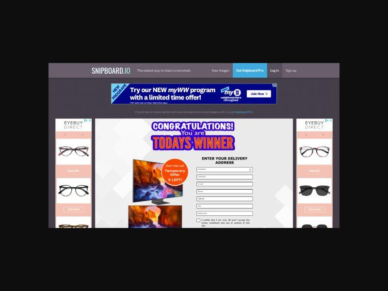 OrangeViral - B - Samsung TV - AU/CA/NZ - CC submit