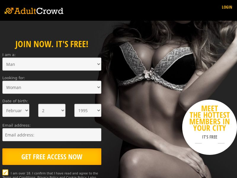 AdultCrowd PPS (IT) (MOB+WEB)