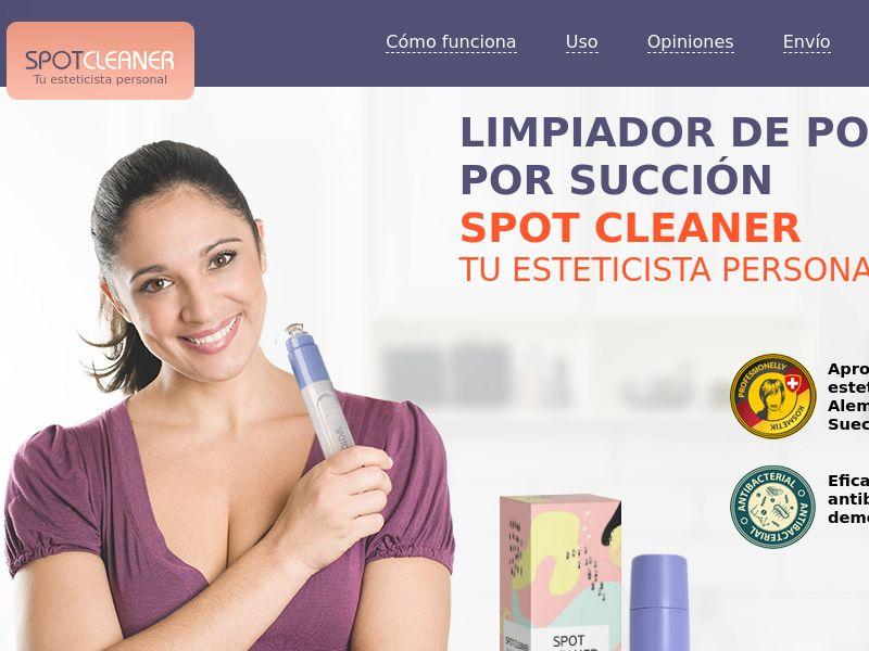 Spot Cleaner - ES