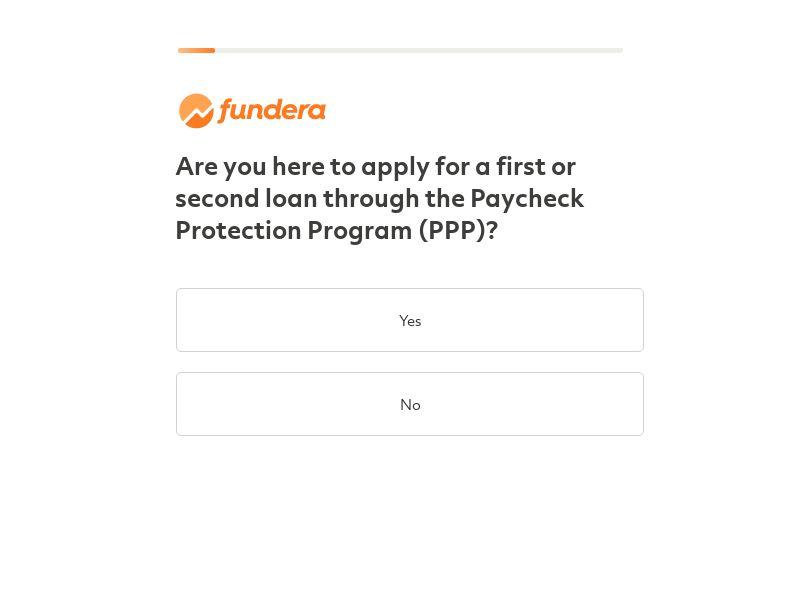 Fundera / Small Business Loans